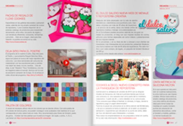Cookies & Deco, nuevo concepto para la franquicia de repostería