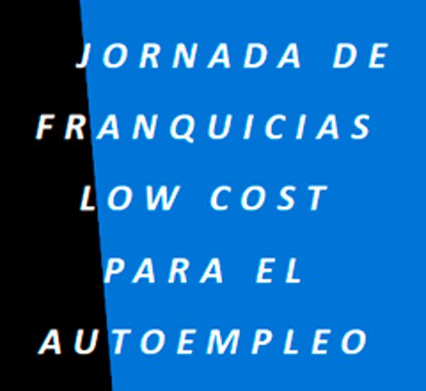 Publibolsy en la jornada de franquicias Low Costs com Madrid Emprende y FIBECE
