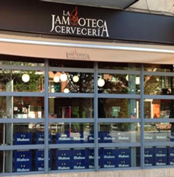 La red de franquicias La Jamboteca firma un acuerdo estratégico con CONWAY