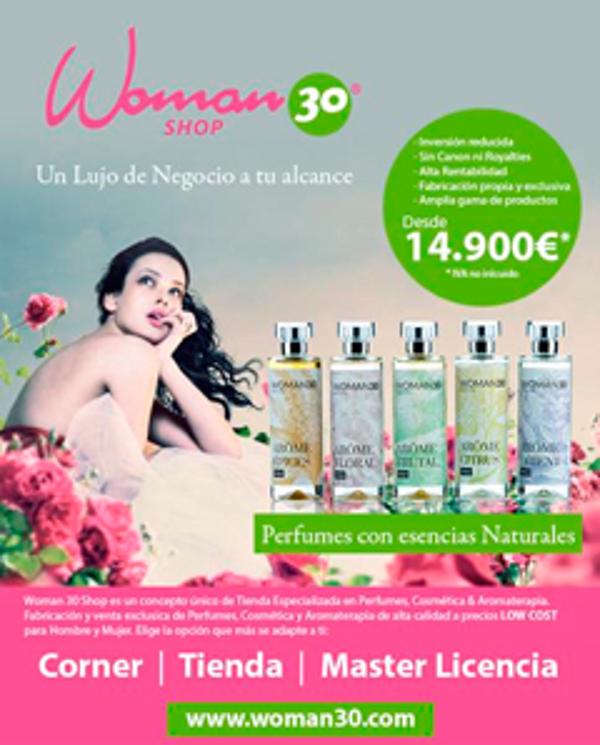 Woman 30 Shop suma una nueva franquicia en Palma de Mallorca