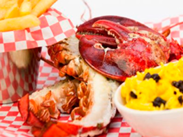 El fen�meno SeaFood americo-canadiense llega a Espa�a con la franquicia Woody Burguer & Lobster