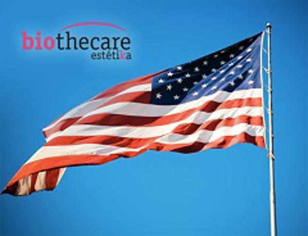 La franquicia Biothecare Estetika comienza el año conquistando EE.UU