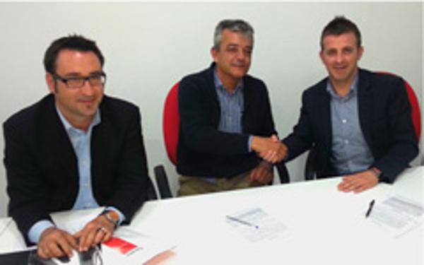 Berolina abrirá su primera franquicia Berolina Plus Business Office