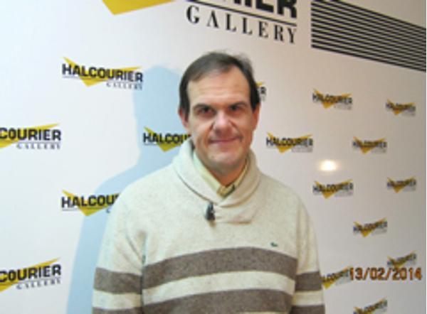 Jesús Ávila, nuevo Jefe de Sistemas de las franquicias Halcourier