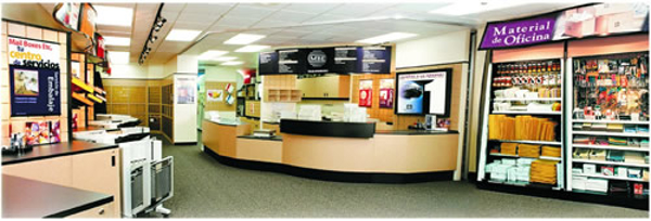 La franquicia Mail Boxes Etc. sigue su plan de expansión organizando jornadas informativas