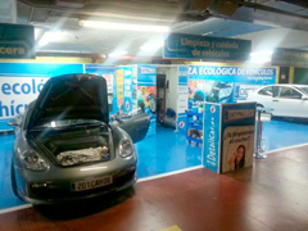 La franquicia DetailCar continúa su expansión y abre un nuevo punto en Mallorca
