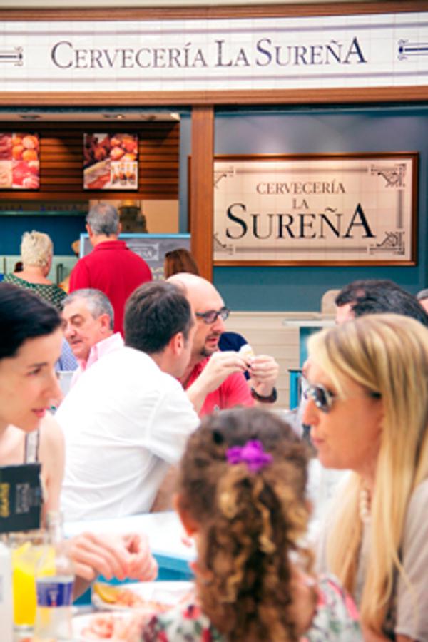 La red de franquicias La Sureña llega a la playa de Cullera