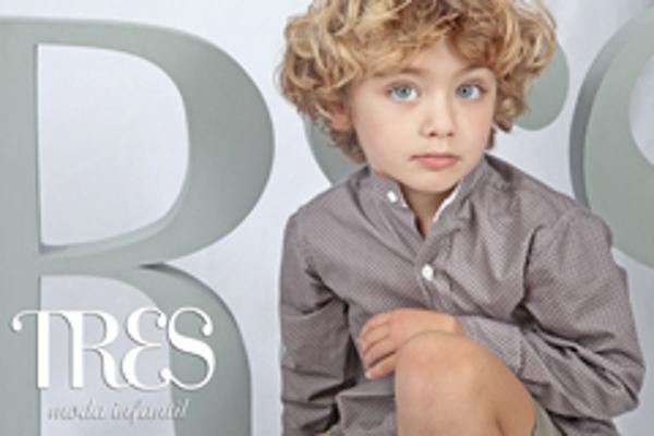 Tres Moda Infantil inaugura su red de franquicias con su primera tienda exclusiva