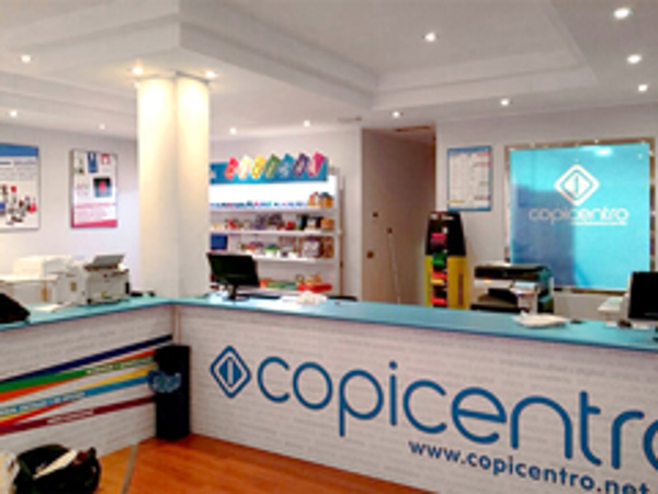 El éxito de Copicentro Franquicias llega a Cádiz