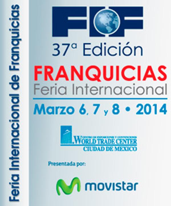 Interdomicilio estará presente en la Feria Internacional de Franquicias de México
