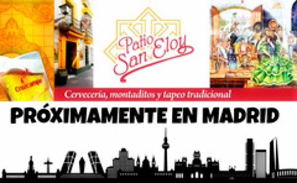 Patio San Eloy abrir� su primera franquicia en Madrid