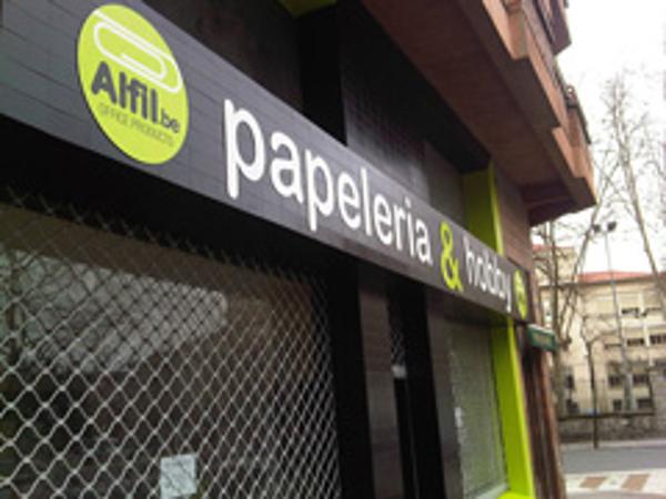 Alfil.be abre una nueva franquicia en Vitoria-Gasteiz
