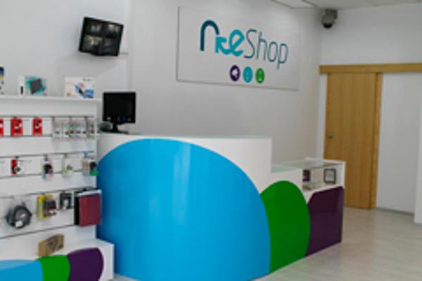 Por solo 14.000 Euros puedes tener tu franquicia Nte Shop
