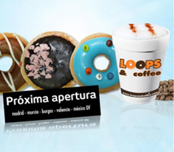 La franquicia Loops&Coffee abre 5 nuevas franquicias