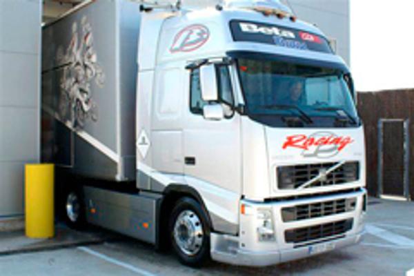 La franquicia My Truck Wash incrementa sus lavados un 2,5%  en los meses de enero y febrero