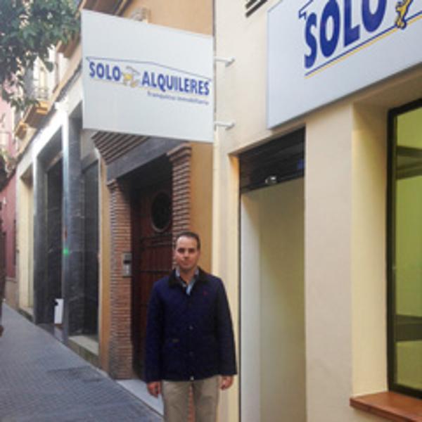 Nueva franquicia de Solo Alquileres en Córdoba