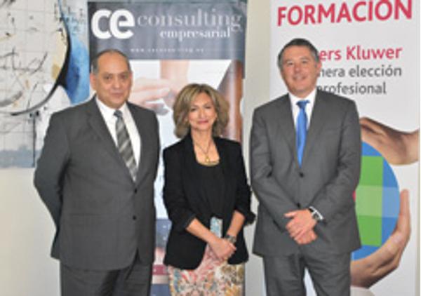 La franquicia CE Consulting Empresarial firma un acuerdo con Wolters Kluwer
