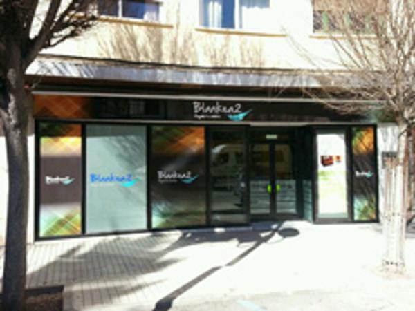 Blankea2 inaugura una nueva franquicia en Ciudad Real
