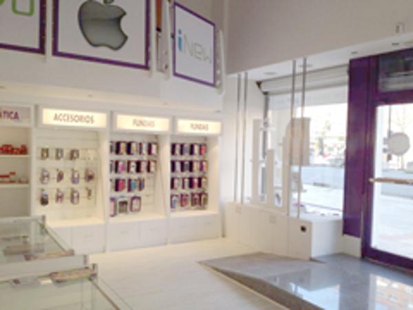 Nuevas franquicias de Grupo Telefon�a Levante en Beniaj�n-Murcia y Granada