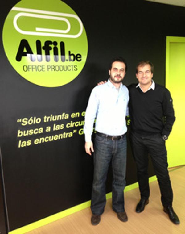 Alfil abre una nueva franquicia en Taranc�n