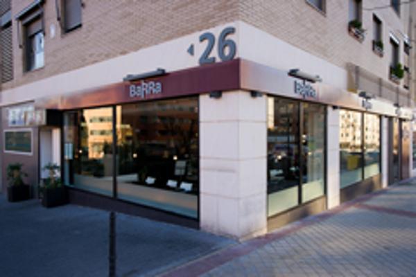 Las franquicias BaRRa de Pintxos firman un acuerdo de colaboración con el Banco Sabadell