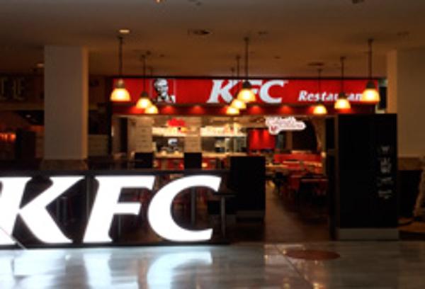 KFC reinaugura sus franquicias de Montera y Vaguada en Madrid