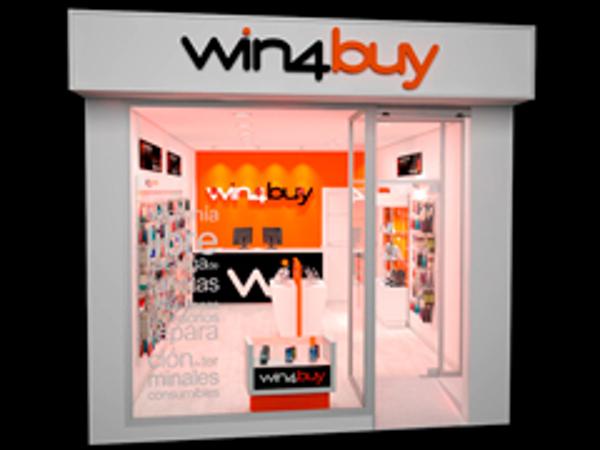 La red de franquicias Win4buy consolida su presencia en Espa�a