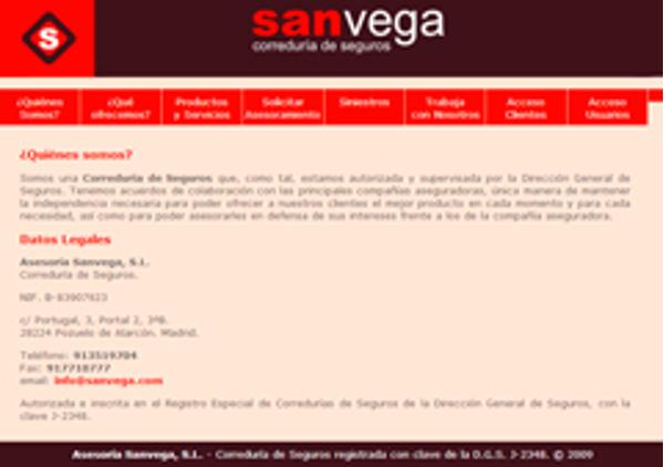 SanVega prosigue la difusión de su modelo de franquicia para el autoempleo