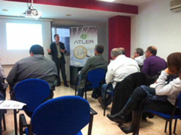 La franquicia Atler, eficiencia y ahorro organiza unas jornadas técnicas en Cataluña