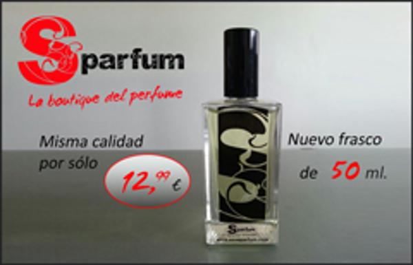 La franquicia Esse Parfum pone a la venta nuevo frasco de 50ml