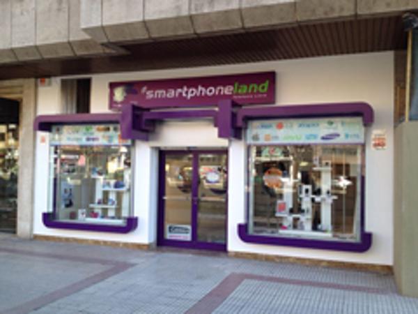 La Franquicia Smartphoneland, l�der en Telefon�a Libre te ofrece un negocio Seguro: ��xito garantizado!