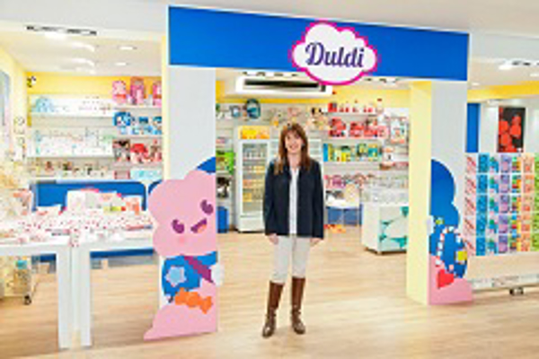 Duldi Cornell�, nueva apertura de la franquicia de tiendas de golosinas en Catalu�a