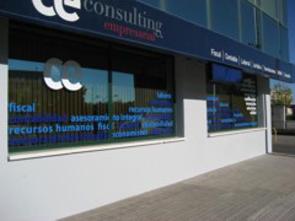 CE Consulting de El Ejido, recibe el reconocimiento de el Servicio Andaluz de Empleo