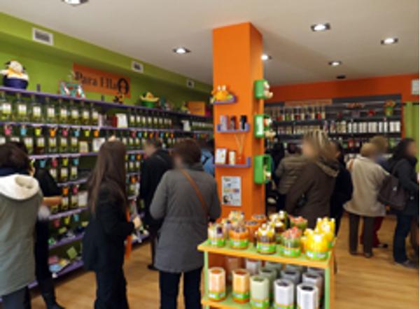 La Botica de los Perfumes, franquicia que cierra el primer trimestre del año con nuevas aperturas y alcanzando las 107 tiendas