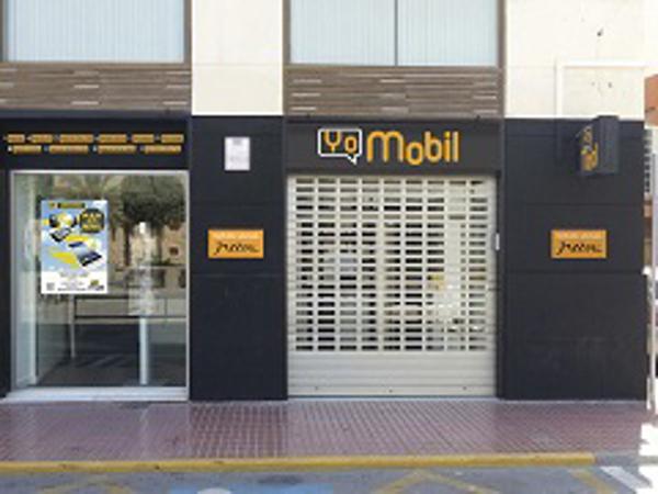 YoMobil abre tres nuevas franquicias en Sant Boi, Fuenlabrada y Ayamonte