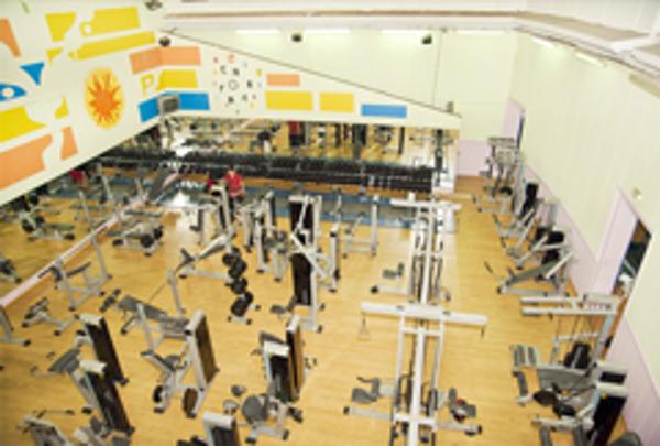 Los gimnasios en franquicias gozan de buena salud