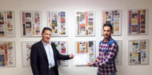 La red de franquicias Publibolsy abre una nueva delegación en Gerona