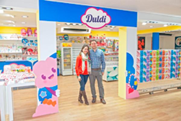 La red de franquicias Duldi Bilbao abre su primera tienda en Euskadi