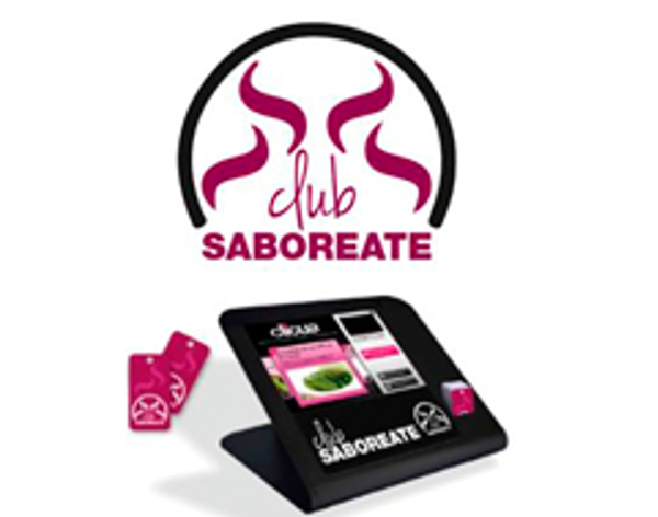 Entra en el Club de Fidelización de las franquicias Saboreaté y Café