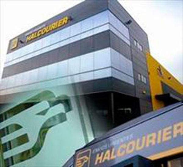 Las franquicias Halcourier presentan eH!: su nueva soluci�n e-commerce