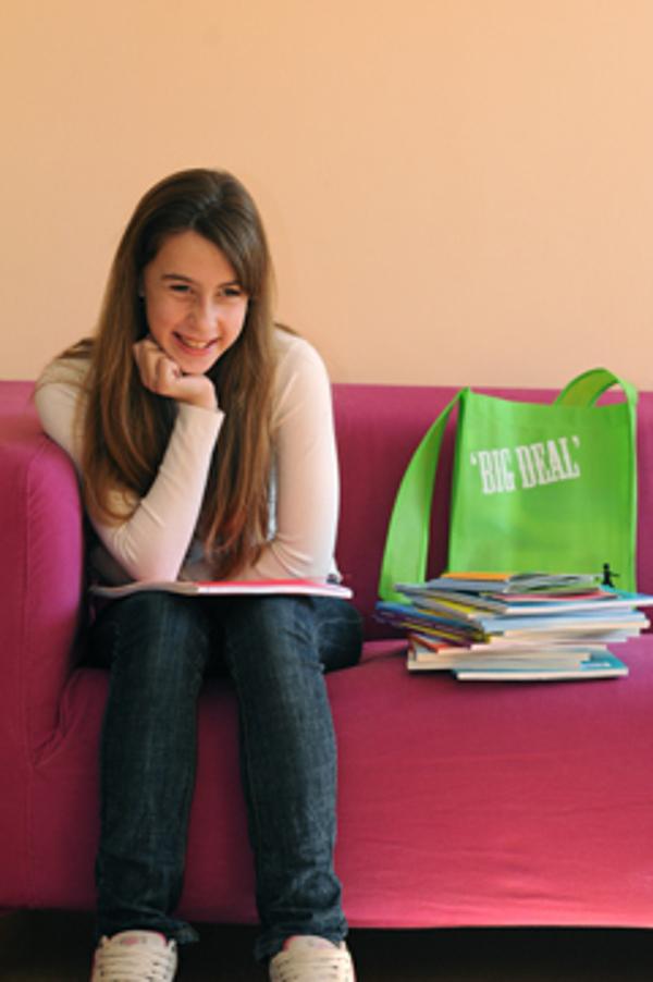 La red de franquicias Helen Doron English creció un 25% en nuestro país en 2013