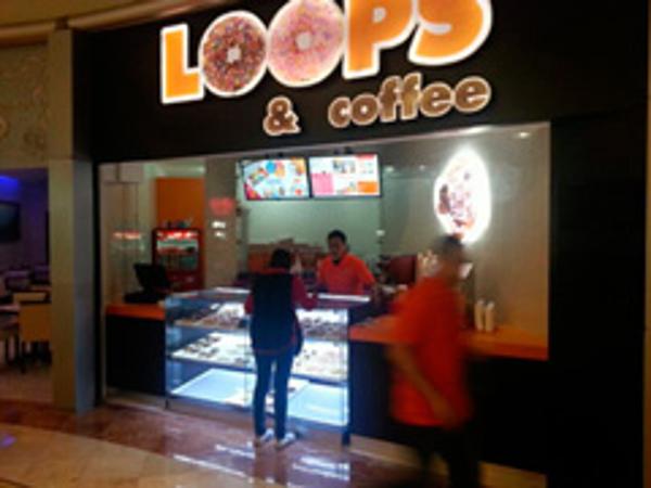 Loops&Coffe suma una nueva franquicia en México D.F.