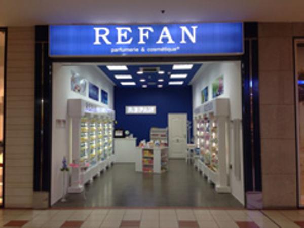 Refan estará presente en Expofranquicia con su exitoso modelo de negocio