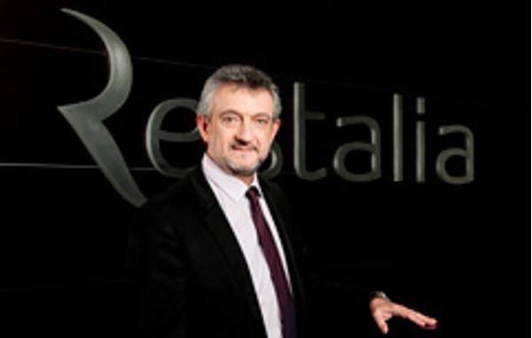 La red de franquicias Restalia nombra a su nuevo Director de Relaciones Institucionales