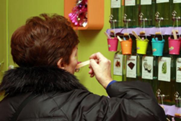 La Botica de los Perfumes reduce en un 6,5% la inversión para montar una de sus franquicias
