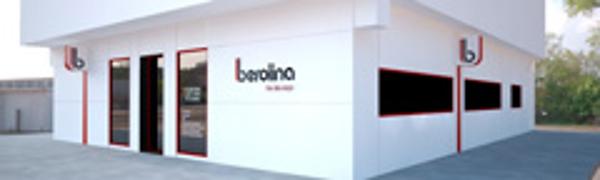 Gran acogida de Berolina en el primer día de la feria de franquicias Expofranquicia