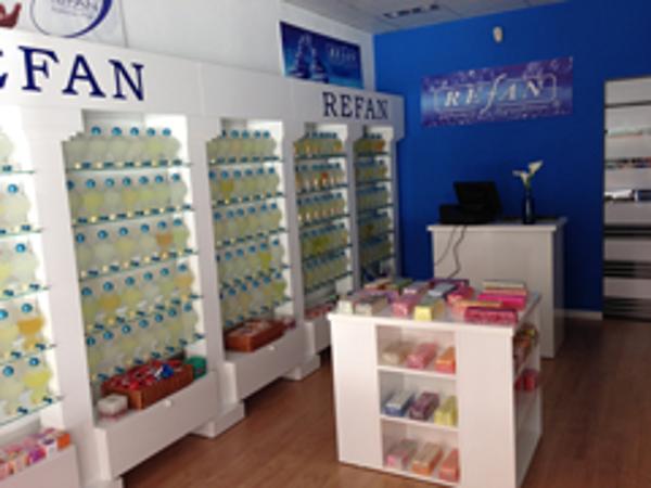 Refan abre franquicias en Marbella y Llodio