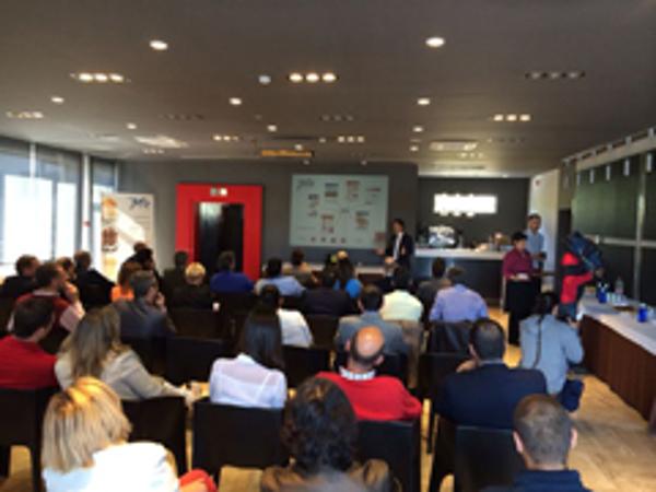 Pastelerías Ysla fusiona tradición e innovación en su modelo de franquicia