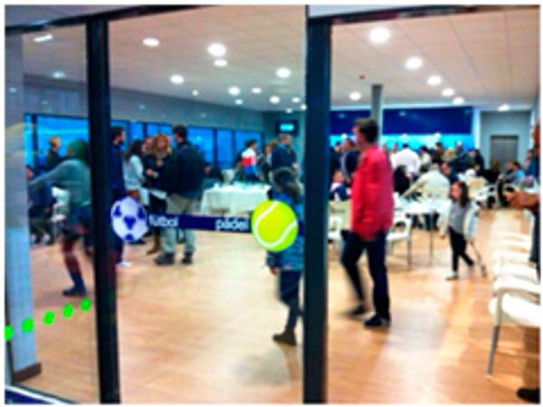 Club Pádel Home abre las puertas de su nueva franquicia en Ávila
