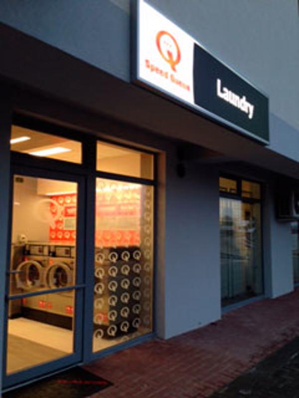 Speed Queen lanza una nueva oportunidad de inversión en franquicias de lavandería